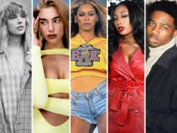 GRAMMYs 2020 Nominations: Taylor Swift, Dua Lipa, Beyonce, Megan Thee Stallion, Roddy Ricch receive nods