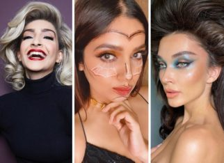 Halloween 2020 Sonam Kapoor Ahuja, Bhumi Pednekar, Amy Jackson show how to look their creative best; share their makeup tutorials