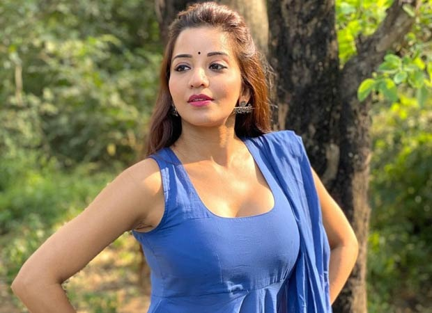 Here's why Bigg Boss 10 contestant Monalisa plans to make an entry on Bigg Boss 14