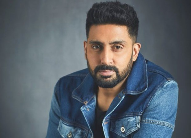 """I've four projects ahead, I guess I'm fortunate"", Abhishek Bachchan on being busier than ever : Bollywood News – Bollywood Hungama"