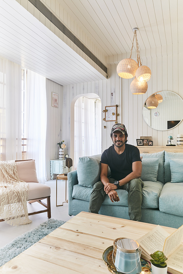 Interior Designer Rupin Suchak takes us behind the scenes of Sonakshi Sinha's new house