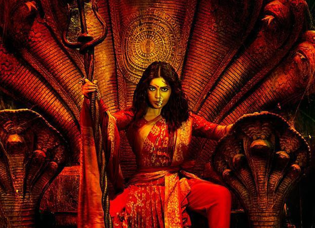 """""""It's an honour to play the lead in this conspiracy thriller"""" - says Bhumi Pednekar on Durgamati"""