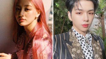 JYP Entertainment confirms TWICE member Jihyo and Kang Daniel broke up recently