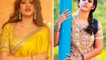 Janhvi Kapoor to kick off remake of Nayanthara starrer Kolamavu Kokila on January 9, 2021