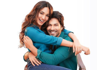 Jug Jugg Jeeyo: Varun Dhawan and Kiara Advani make a lovely pair in the first look of their rom-com