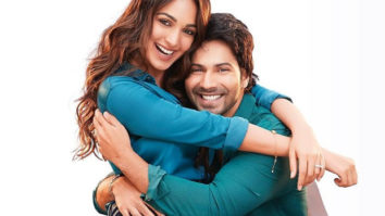 Jug Jugg Jeeyo: Varun Dhawan and Kiara Advani make a lovely pair in the first look of their rom-com