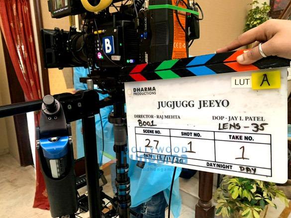 Jug Jugg Jeeyo