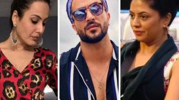 Kamya Panjabi calls out Aly Goni on his comments about Kavita Kaushik's return in Bigg Boss 14