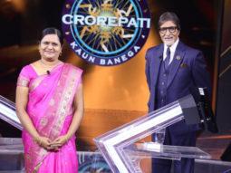 "Kaun Banega Crorepati 12's third Crorepati contestant Anupa Das says, ""I still feel it is all a dream"""