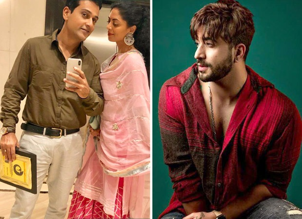 Kavita Kaushik's husband Ronnit Biswas was in tears after her argument with Aly Goni on Bigg Boss 14