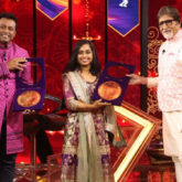 Leander Paes and Dipa Karmakar to be the guests on Amitabh Bachchan hosted Kaun Banega Crorepati 12