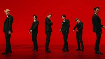 MONSTA X makes fiery comeback with 'Love Killa' from 'Fatal Love' album