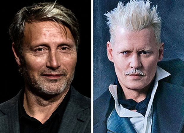 Mads Mikkelsen replaces Johnny Depp in Fantastic Beasts 3 as Gellert Grindelwald, confirms Warner Bros