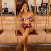 Masaba Gupta escapes to Maldives with rumoured boyfriend Satyadeep Misra, shares bikini-clad pictures