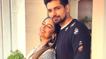 Music videos are the current new trend, Srishty Rode
