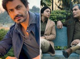 Nawazuddin Siddiqui gets nostalgic as Delhi Crime bags the Emmy International Awards 2020