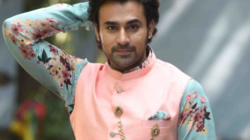 Pearl V. Puri credits his co-actors for helping him portray Angad in Brahmarakshas 2