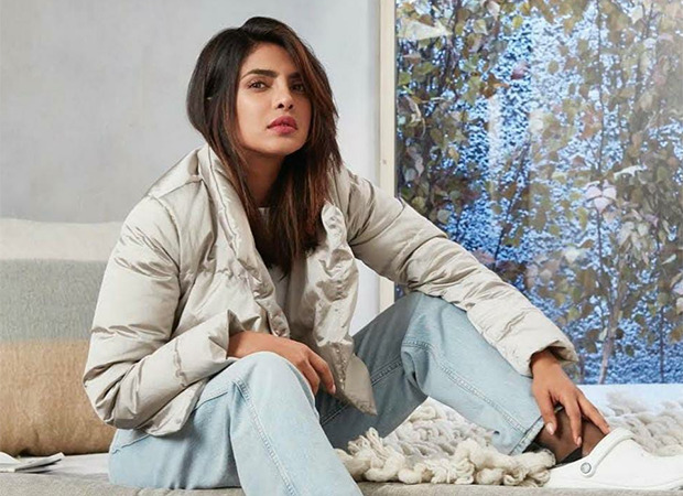 Priyanka Chopra is British Fashion Council's ambassador for positive change