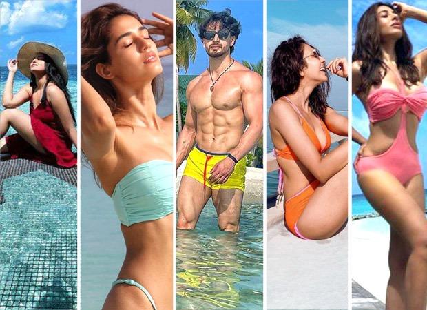 REVEALED: यहां असली कारण है कि बॉलीवुड सितारे मालदीव जा रहे हैं और छुट्टी की तस्वीरें पोस्ट कर रहे हैं