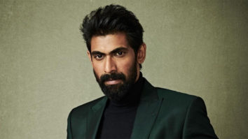 Rana Daggubati Over the years Baahubali has become an EVENT that we won't... South Bay