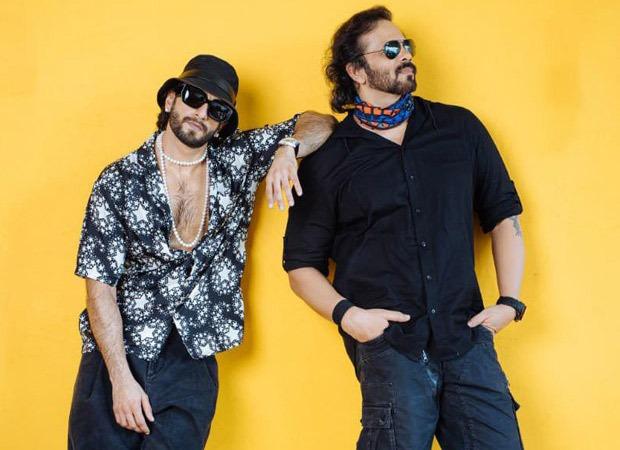 Rohit Shetty books entire Mehboob Studios for Ranveer Singh starrer Cirkus shoot