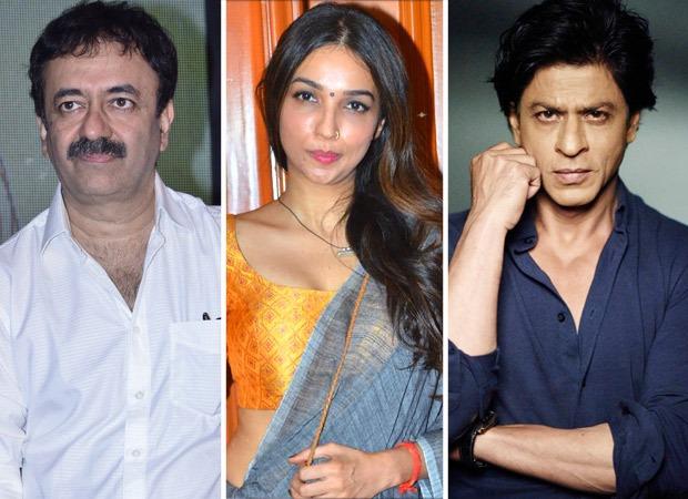 SCOOP: राजकुमार हिरानी और कनिका ढिल्लों ने शाहरुख खान की अगली फिल्म के सेकेंड HALF पर काम किया?  : बॉलीवुड समाचार