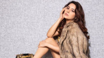 """EXCLUSIVE: """"The Bigg Boss 14 trophy might remain on stage,"""" - Shehnaaz Gill"""