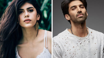 Sanjana Sanghi paired opposite Aditya Roy Kapur in Om - The Battle Within