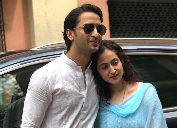 Shaheer Sheikh's big confession on his married life
