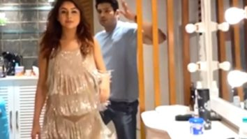 Sidharth Shukla and Shehnaaz Gill's latest rendition of 'Shona Shona' is going to get you grooving!