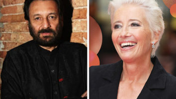 Shekar Kapur begins rehearsals with Hollywood actress Emma Thompson for his next