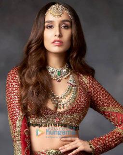Celebrity Photos of Shraddha Kapoor