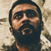 """""""Our inspiration for the film was from the real life incidents,""""- shares Suriya on Soorarai Pottru."""