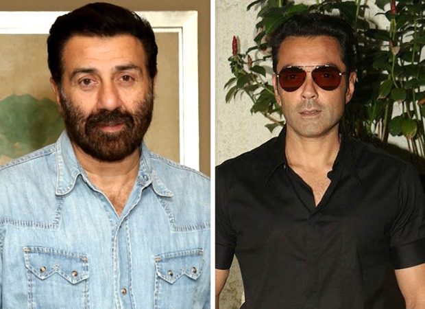 Sunny Deol to produce family film with Bobby Deol