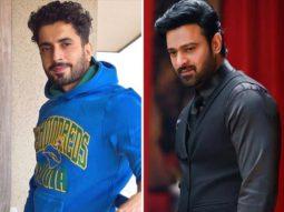 Sunny Singh to play Laxman to Prabhas' Ram in Adipurush