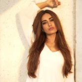Surbhi Jyoti looks like a vision in white in these sun-kissed pictures