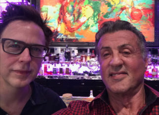 Sylvester Stallone joins the cast of The Suicide Squad, confirms director James Gunn