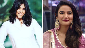 THIS is what Ekta Kapoor said on Bigg Boss 14 about Jasmin Bhasin not being a part of the Naagin franchise anymore