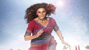 Taapsee Pannu commences the shoot of Rashmi Rocket (1)