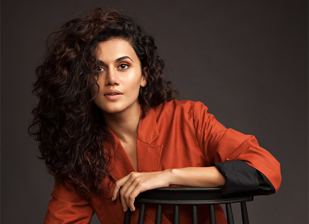 Taapsee Pannu reveals how she was replaced by lead actors when she started her career