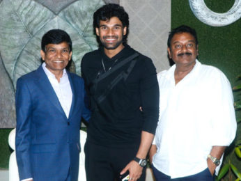 Telugu star Bellamkonda Sai Sreenivas to make Hindi debut with remake of Prabhas & SS Rajamouli's Chatrapathi