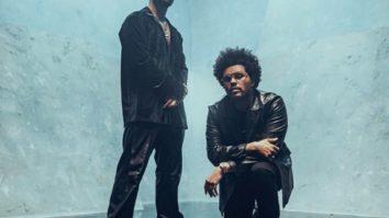 The Weeknd and Maluma tease new collaboration, share photo