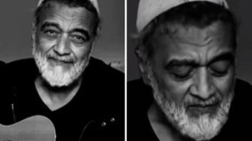 This video of Lucky Ali crooning unplugged version of 'O Sanam' is going viral and it hits you right in the feels