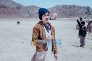 Movie Stills Of The Movie Torbaaz