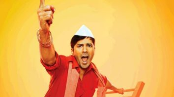 Varun Dhawan to launch the promo of Coolie No 1 at a city in North India