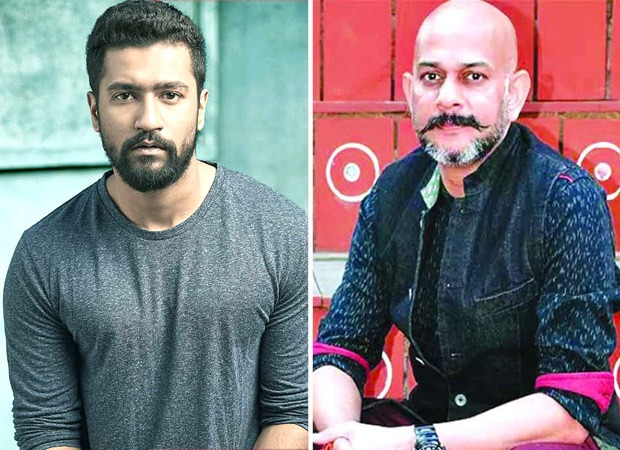Vicky Kaushal's next, directed by Vijay Krishna Acharya, quietly goes on floors in Mumbai