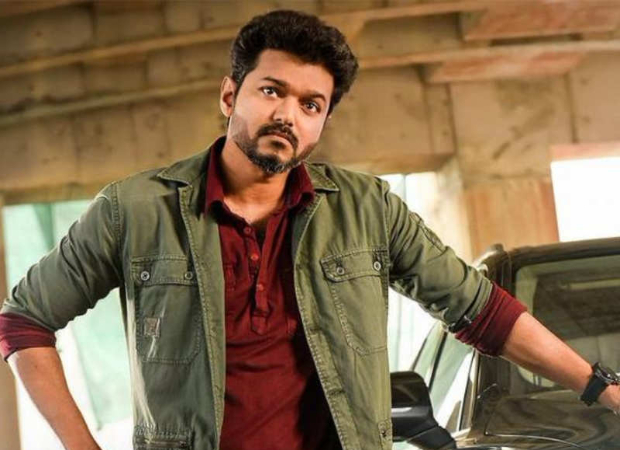 Vijay distances himself from the political party registered by his father; says will take strict action if his name or photograph is used