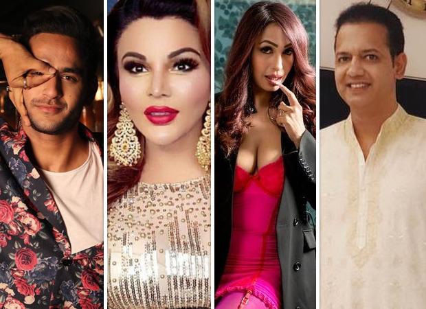 Vikas Gupta to enter the Bigg Boss 14 house along with Rakhi Sawant, Kashmera Shah, Rahul Mahajan and two other challengers