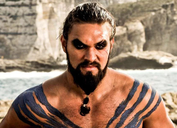 Jason Momoa was 'in debt and starving' after making 'Game of Thrones'