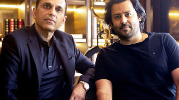 Veteran producers Anand Pandit and Ajay Kapoor join hands for new collaborations